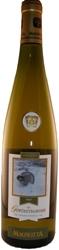 Magnotta Winery Gewürztraminer Dry Special Reserve VQA 2007, VQA Niagara Peninsula Bottle