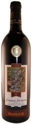Magnotta Winery Cabernet Sauvignon Special Reserve VQA 2007, VQA Niagara Peninsula Bottle