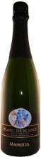 Magnotta Winery Blanc De Blancs VQA 2006, VQA Niagara Peninsula Bottle