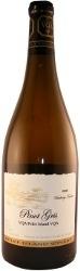 Pelee Island Pinot Gris Vendange Tardive 2006, VQA Ontario Bottle
