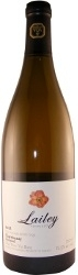 Lailey Brickyard Chardonnay 2008, VQA Niagara River Bottle