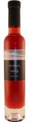 Stratus Stratus Icewine Red (200 Ml) 2008, VQA Niagara Peninsula Bottle