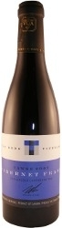 Tawse Cabernet Franc Van Bers Vineyard (375ml) 2007, VQA Twenty Mile Bench Bottle