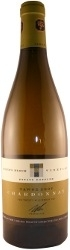 Tawse Chardonnay, Robyns Block 2007, VQA Twenty Mile Bench Bottle