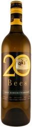 20 Bees Gewurztraminer 2008, VQA Ontario Bottle