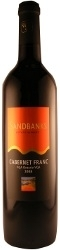 Calamus Semi Sweet Riesling 2008, VQA Niagara Peninsula Bottle