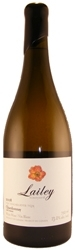 Lailey Chardonnay Old Vines 2008, VQA Niagara Peninsula Bottle