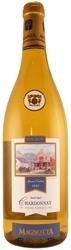 Magnotta Chardonnay Barrel Aged Special Reserve VQA 2007, VQA Niagara Peninsula Bottle