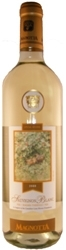 Magnotta Sauvignon Blanc Special Reserve VQA 2008, VQA Niagara Peninsula Bottle