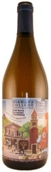 Niagara College Teaching Winery Bf Chardonnay 2008, VQA St. Davids Bench Bottle