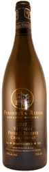 Peninsula Ridge Estates Chardonnay, Vintners Private Reserve 2007, VQA Beamsville Bench Bottle