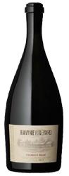 Ravine Vineyards Cabernet Franc 2007, St. Davids Bench Bottle