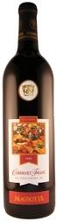 Magnotta Cabernet Franc Special Reserve VQA 2008, VQA Niagara Peninsula Bottle