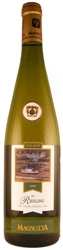 Magnotta Riesling Dry Special Reserve VQA 2008, VQA Niagara Peninsula Bottle