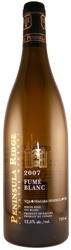 Peninsula Ridge Fume Blanc 2007, VQA Niagara Peninsula Bottle