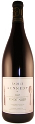 Rosehall Run Pinot Noir, Jamie Kennedy 2007, VQA Prince Edward County Bottle