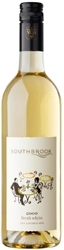 "Southbrook """"Fresh"""" White 2009, VQA Ontario Bottle"