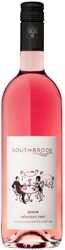 Southbrook Cabernet Rose 2009, VQA Niagara  On The Lake Bottle