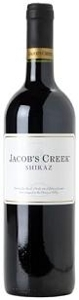 Jacob's Creek Shiraz 2007, South Eastern Australia Bottle