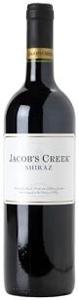 Jacob's Creek Shiraz 2008, South Eastern Australia Bottle