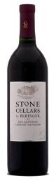 Beringer Stone Cellars Cabernet Sauvignon 2006, California Bottle