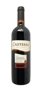Caliterra Cabernet Sauvignon Reserva 2009, Colchagua Valley Bottle