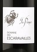 Domaine Des Escaravailles La Ponce Rasteau 2007, Ac Côtes Du Rhône Villages Bottle