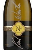 Karl Wente The Nth Degree Chardonnay 2007, Livermore Valley Bottle