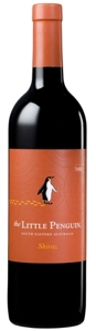 The Little Penguin Shiraz 2009 Bottle