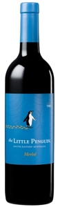 The Little Penguin Merlot 2008 Bottle