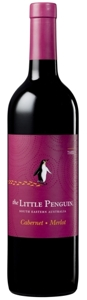 The Little Penguin Cabernet/Merlot Pet Bottle