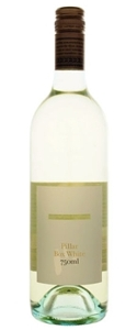 Pillar Box White 2007, Padthaway/Adelaide Hills, South Australia Bottle