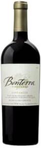 Bonterra Zinfandel 2007, Mendocino County Bottle