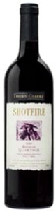 Thorn Clarke Shotfire Quartage 2007, Barossa, South Australia Bottle