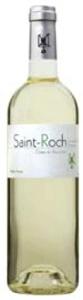 Saint Roch Vielles Vignes Grenache Blanc/Marsanne 2009, Côtes Du Roussillon Bottle