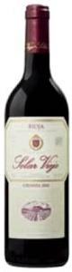 Solar Viejo Alavesa Crianza 2006, Doca Rioja Bottle