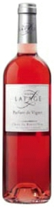 Domaine Lafage Parfum Des Vignes Rosé 2009, Ac Côtes Du Roussillon Bottle