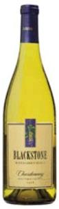 Blackstone Chardonnay 2008, Monterey County Bottle