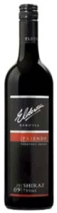 Elderton Friends Shiraz 2009, Barossa, South Australia Bottle