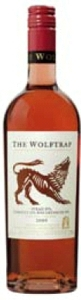 Boekenhoutskloof The Wolftrap Rosé 2009, Wo Western Cape Bottle