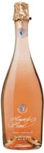 Carlo Pellegrino Simply Pink Rosé 2008, Igt Sicilia Bottle