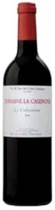 Domaine La Casenove La Colomina 2006, Vin De Pays Des Côtes Catalanes Bottle