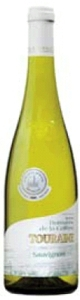Domaine De La Colline Sauvignon Touraine 2008, Ac Bottle