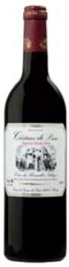 Château De Pena 2006, Ac Côtes Du Roussillon Villages Bottle