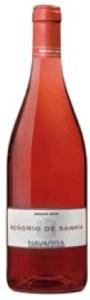 Señorio De Sarría Rosado 2009, Do Navarra Bottle