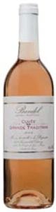 La Cadiérenne Cuvée Grande Tradition Bandol Rosé 2009, Ac Bottle