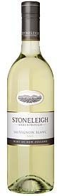 Stoneleigh Sauvignon Blanc 2009, Marlborough Bottle