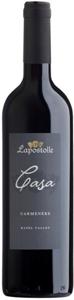 Casa Lapostolle Carmenere 2008, Rapel Valley Bottle