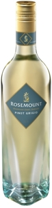 Rosemount Pinot Grigio 2009, South Eastern Australia Bottle