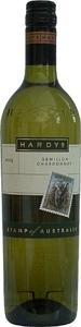 Hardys Chardonnay Sémillon 2008, Southeastern Australia Bottle